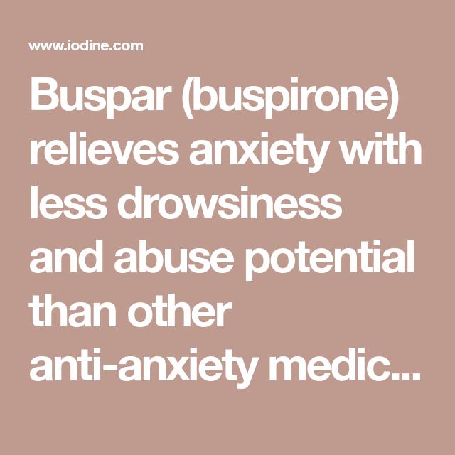 Buspar online without prescription * Buy generic buspar! Infinity
