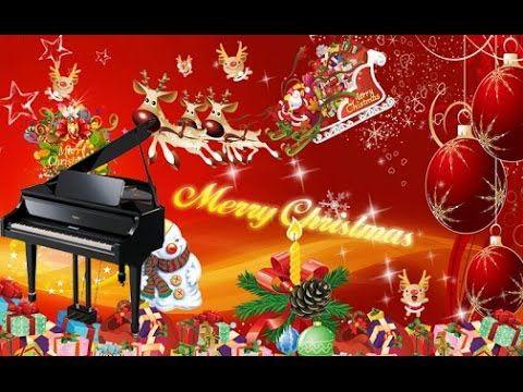 Instrumental Christmas Songs ♡ Merry Christmas 2016 & Happy New ...