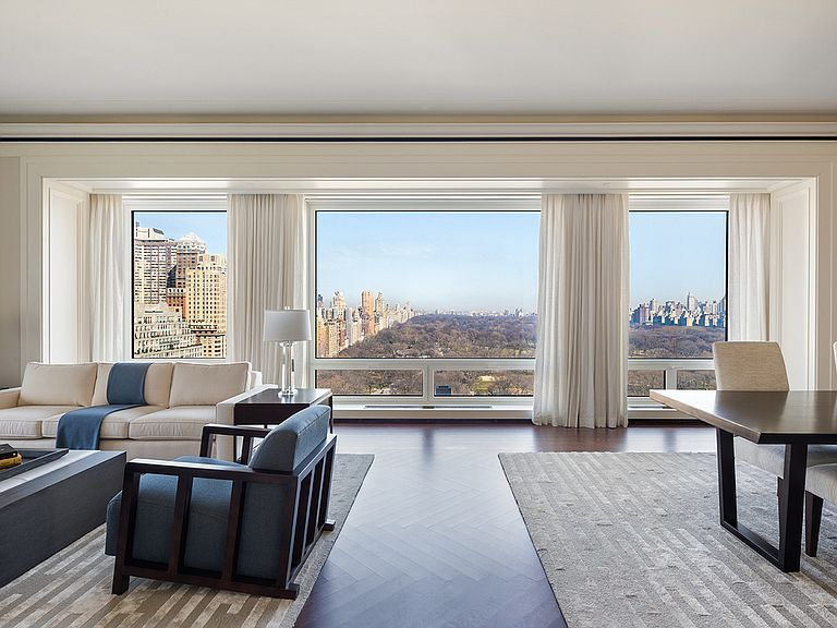 220 Central Park S New York, NY, 10019 - Apartments for ...
