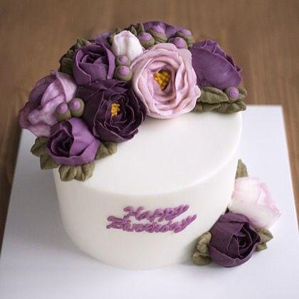 보라빛 작약 피오니케이크  #flowercake #weddingcake #cake #dessert #buttercream #peony #korea #플라워케이크 #꽃케이크 #꽃스타그램 #피오니 #보라보라 #디저트 #맛스타그램 #버터크림 #프로포즈 #기념일 #생일선물 #이대 #플루밍케이크