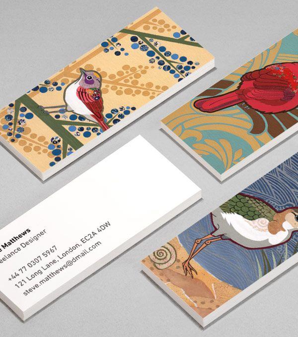 MiniCard Designvolagen Browse   MOO (Germany)