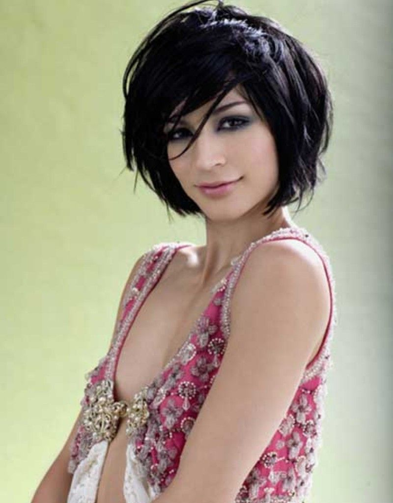 Short Haircuts For Women Front And Back View Short Hairstyles For Long Faces Over Short Hairstyles For Thick Hair Short Hair With Layers Haircuts For Fine Hair