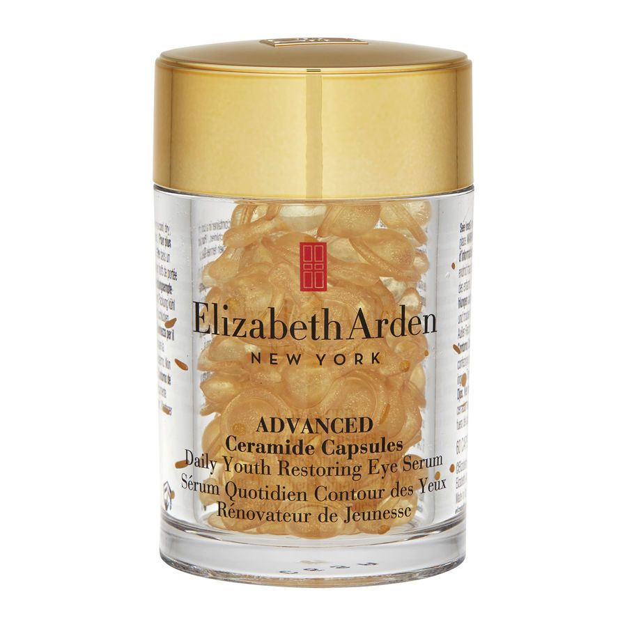 60pcs Elizabeth Arden Ceramide Advanced Capsules Daily