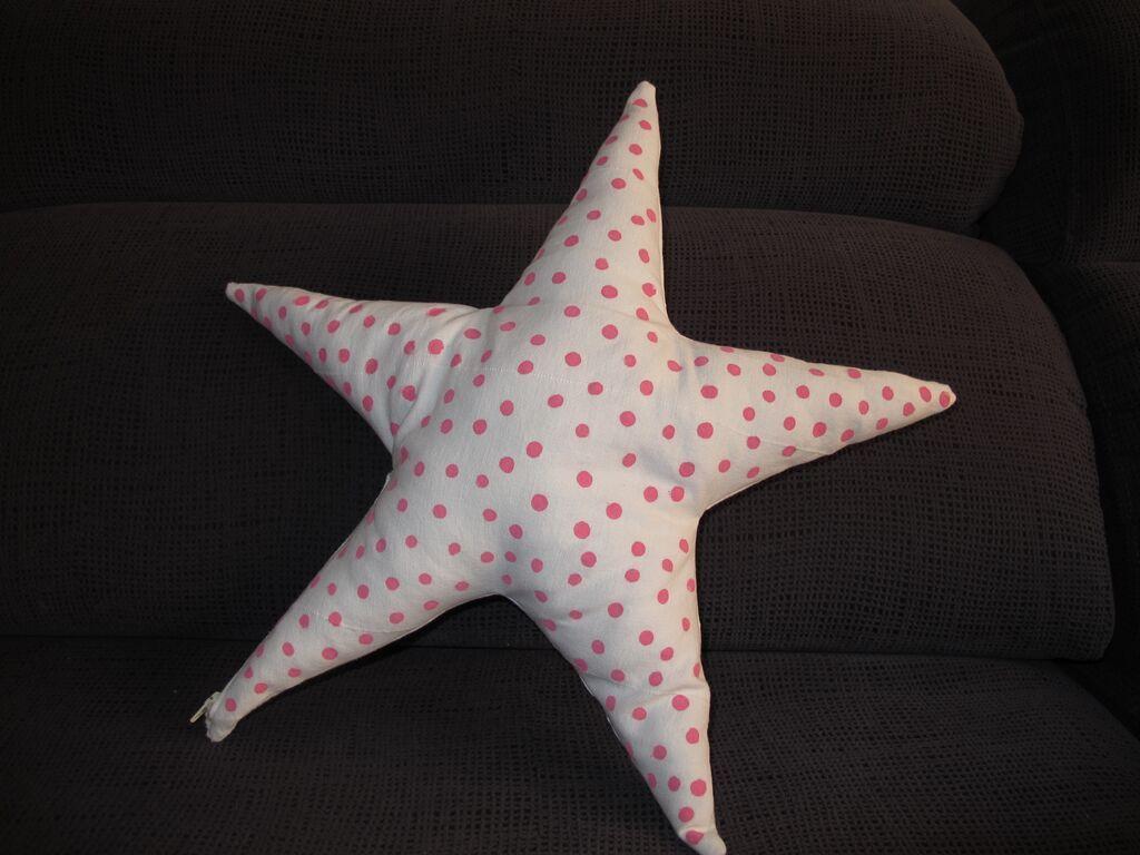 cojín estrella (1)
