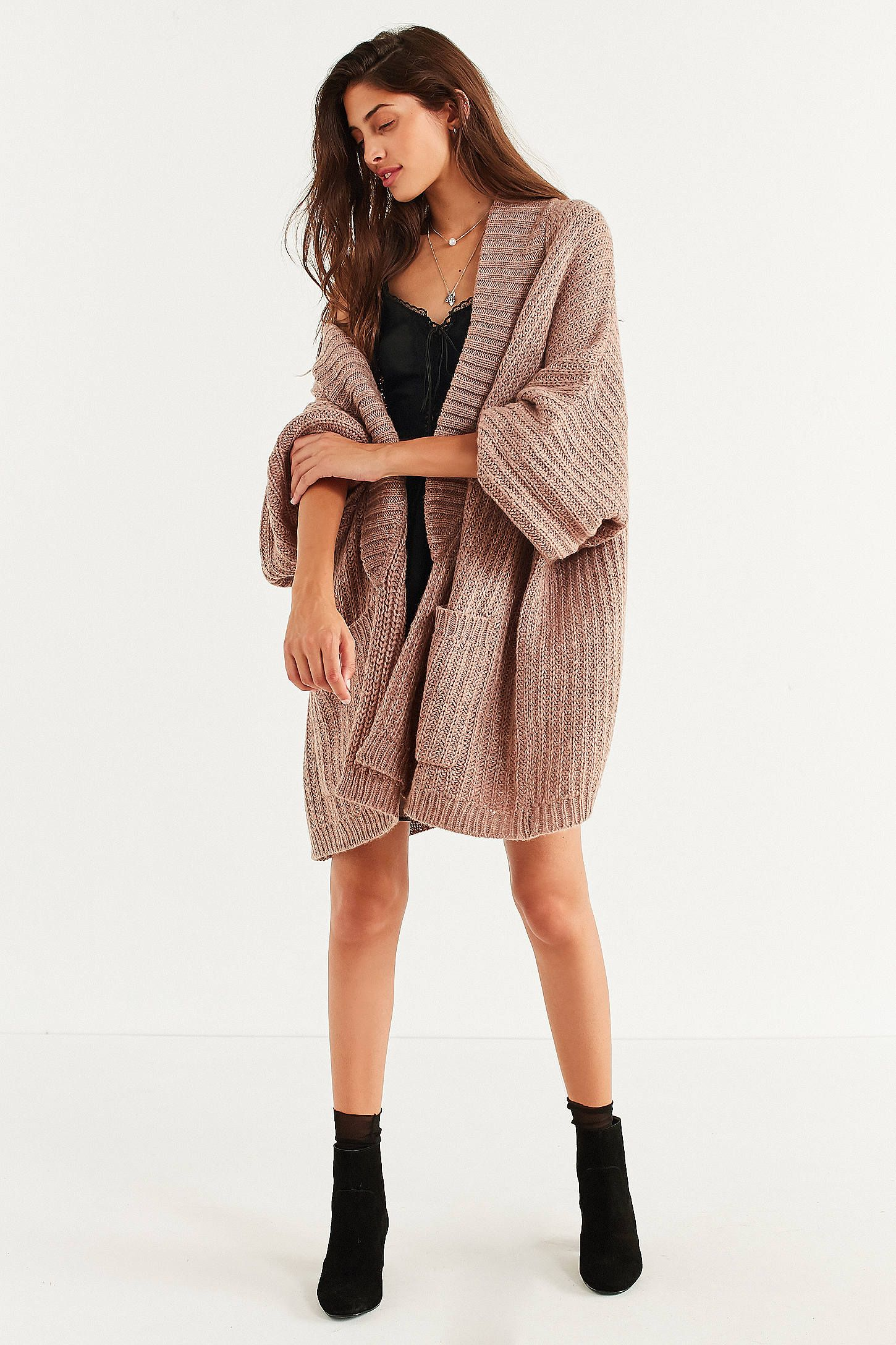 1ca90c3c17 Shop BDG Jesse Oversized Cardigan at Urban Outfitters today. We carry all  the latest styles