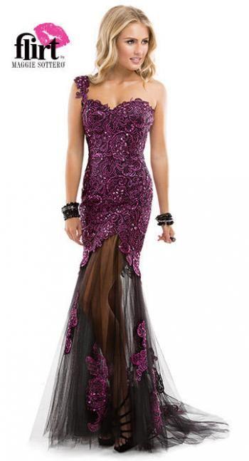 Flirt Prom Dress