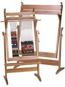 weaving looms - ashford.co.nz