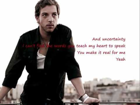 James Morrison is an awesome artist.