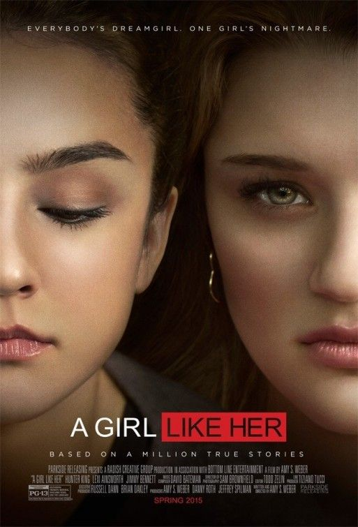 A Girl Like Her Film Is Spreading Awareness About Bullying