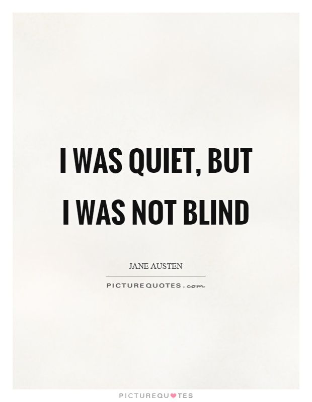Blind Quotes Amusing Pinemma Akemann On Inspiration  Pinterest  Blind Quotes And