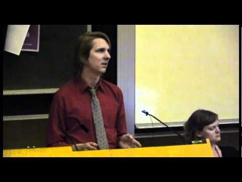 A guide to the new ruins of Great Britain - Owen Hatherley - Marxism 2011 - YouTube