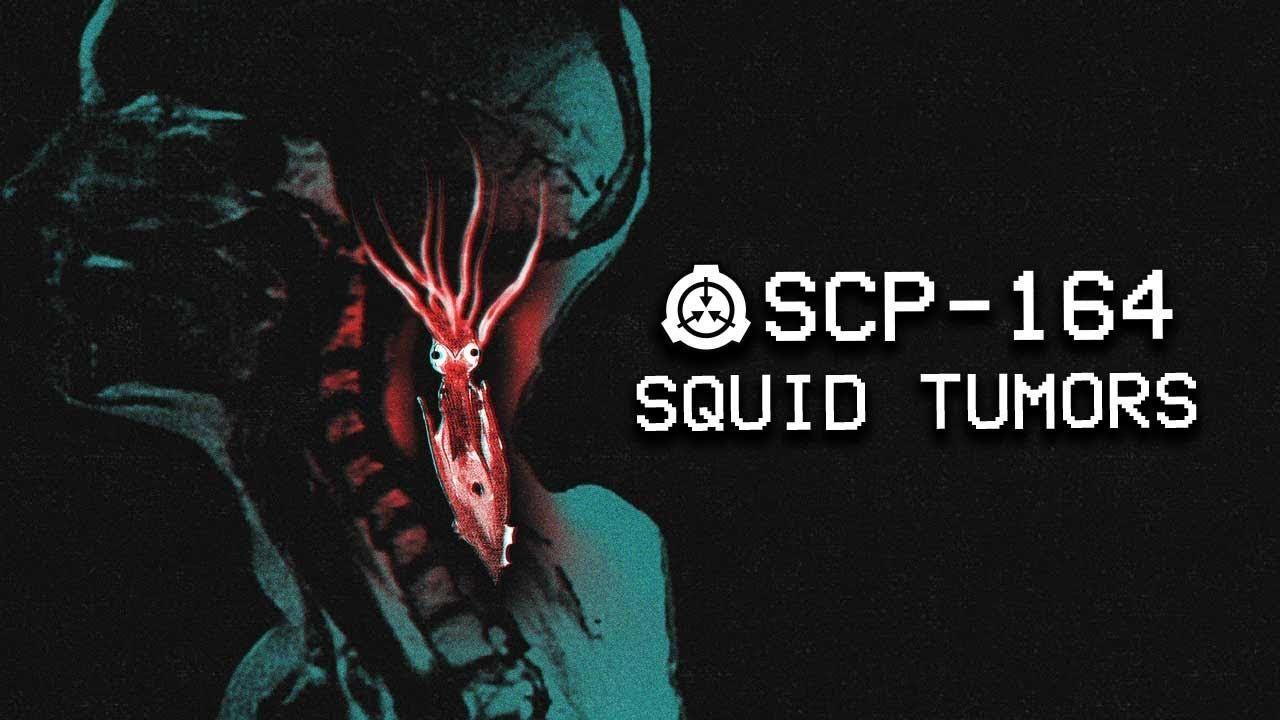 SCP-164 - Squid Tumors : Euclid : Biohazard SCP - YouTube