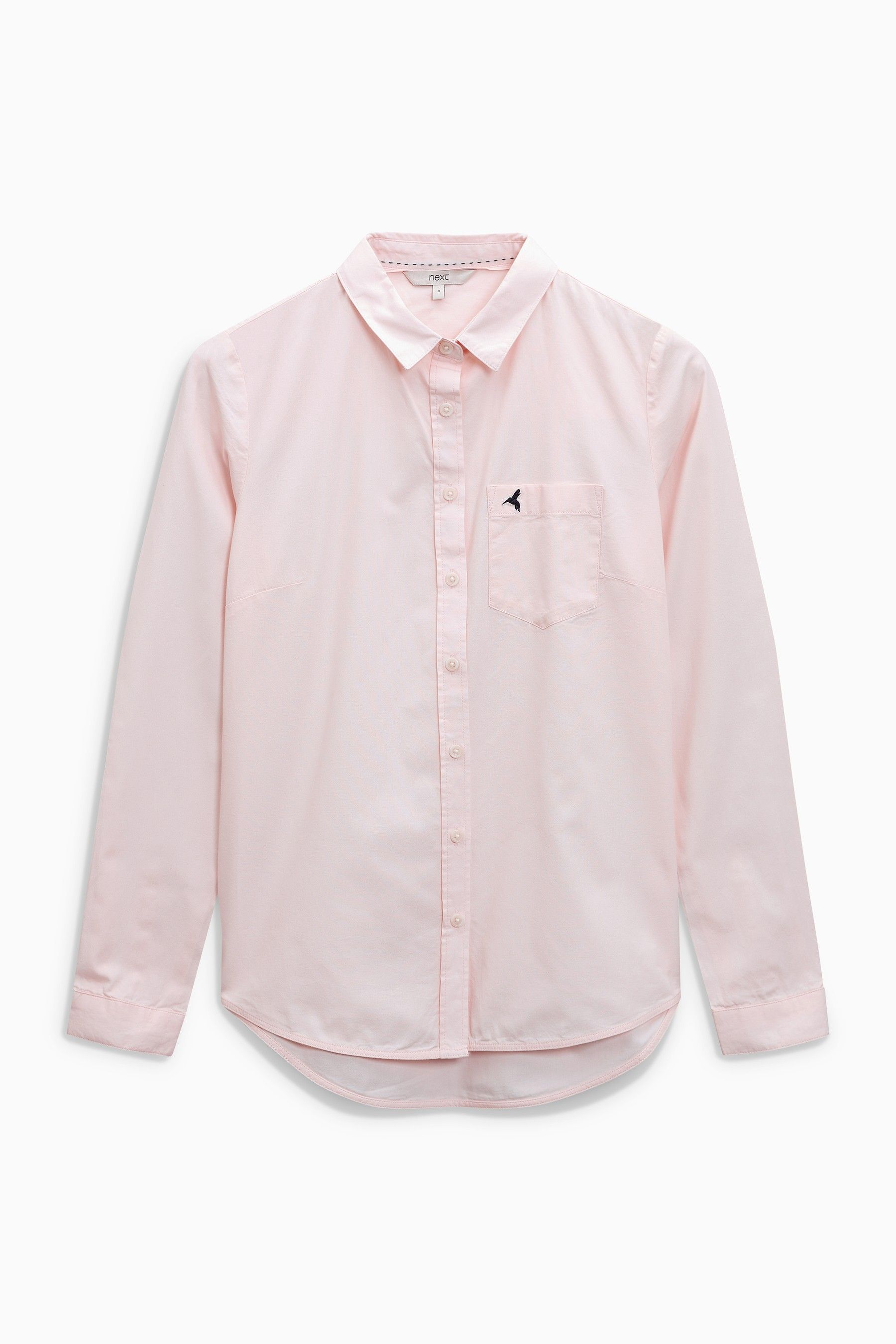 68f421e4 Womens Oxford Shirts Pink | Top Mode Depot