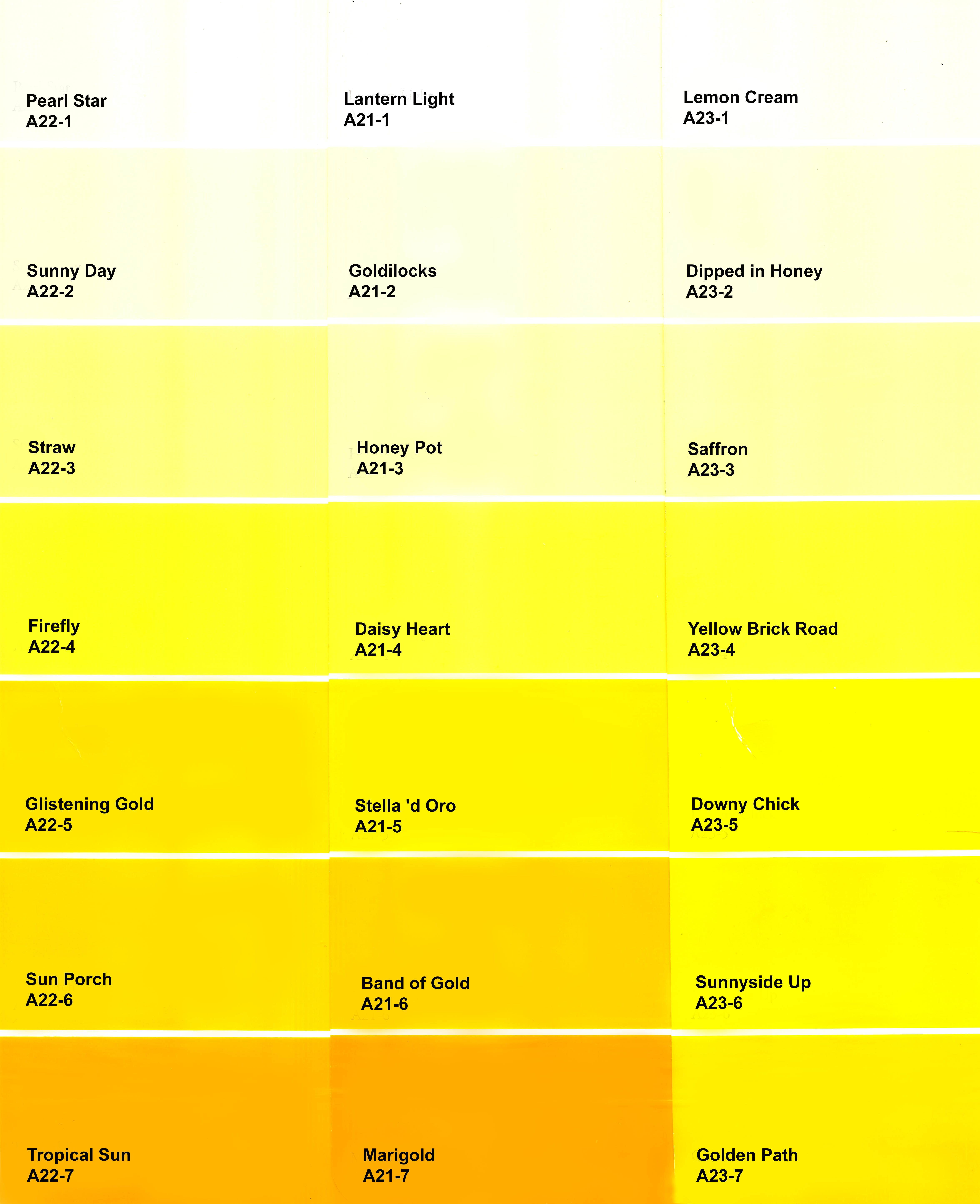 Yellow Living Room Ideas Pinterest