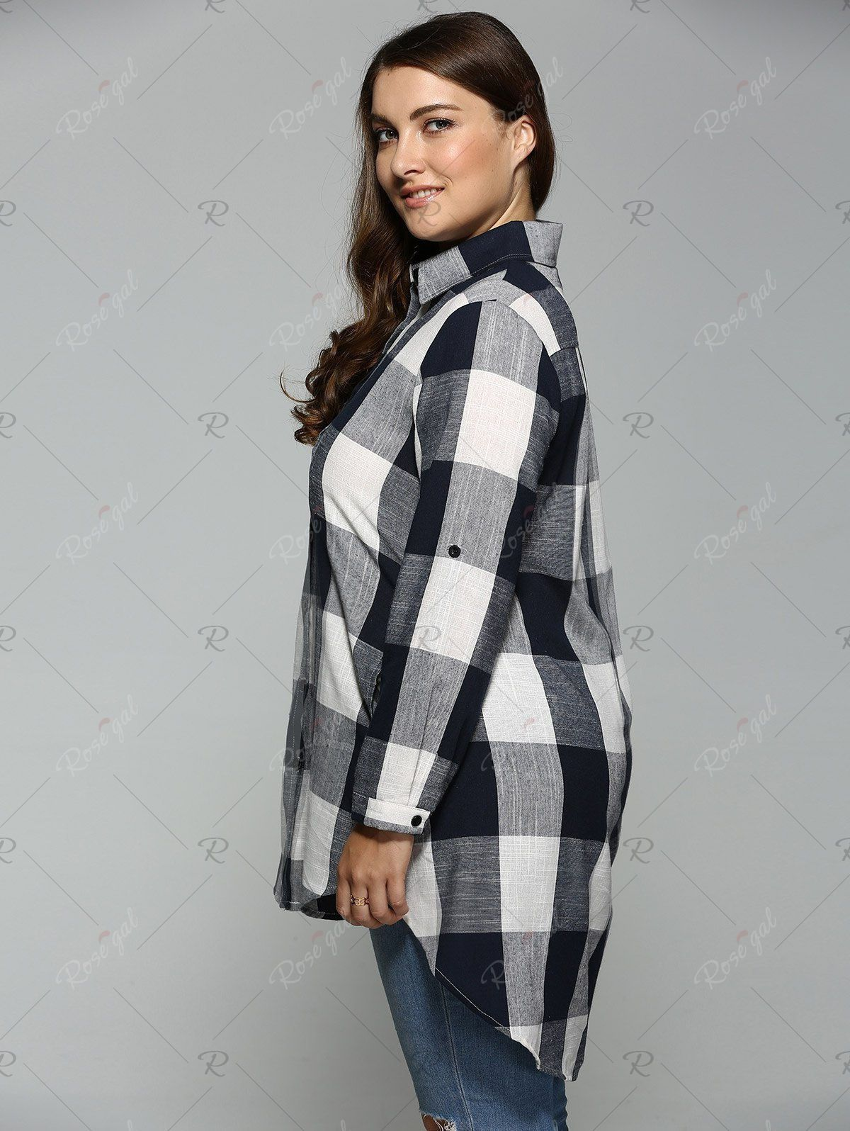 320a594db9a Pin by baljeet on ladies shirt and shirt dress in 2019