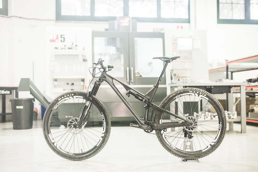 All About Unno Most Interesting New Bike Brand In The World