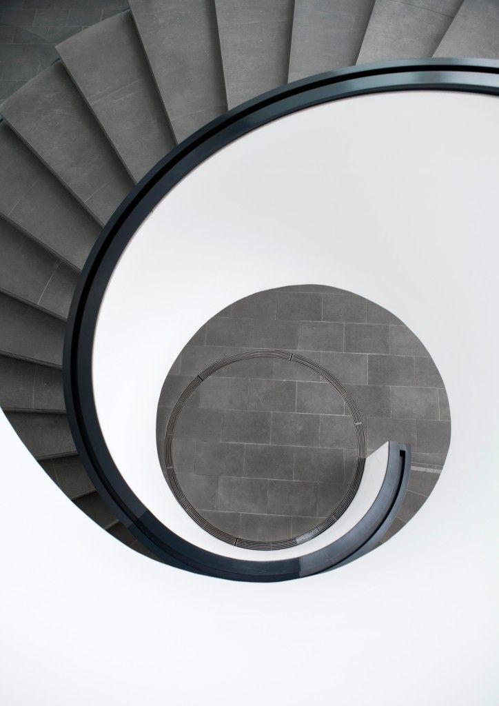 Treppen Nürnberg architektur neues museum nürnberg stairs neues