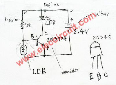 lego automatic led flasher light led flasher flashlightautomatic led flasher light circuit