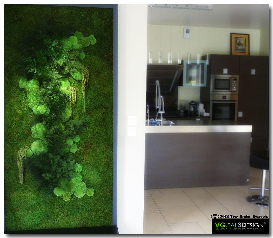 mur v g tal stabilis nous vous proposons une d coration sur mesure s 39 adaptant parfaitement. Black Bedroom Furniture Sets. Home Design Ideas