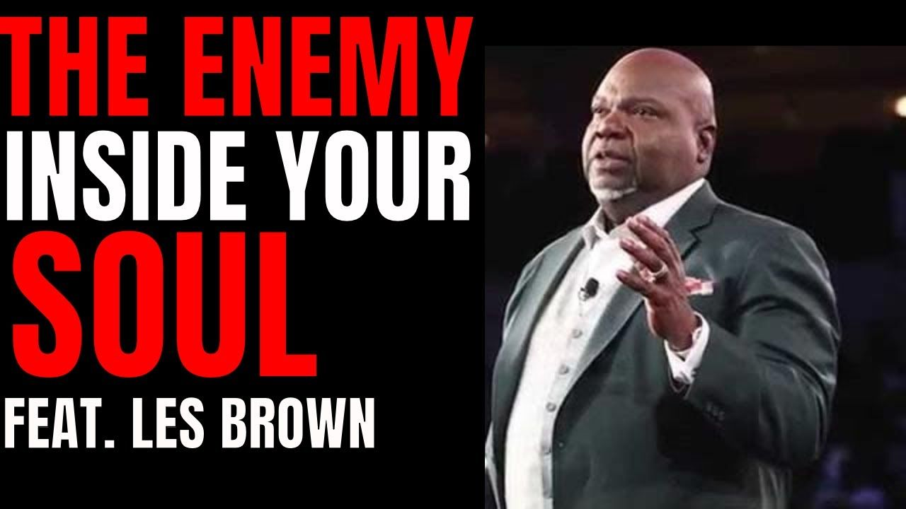 TD JAKES 2019 SERMONS MOTIVATION - YouTube | The REAL deal
