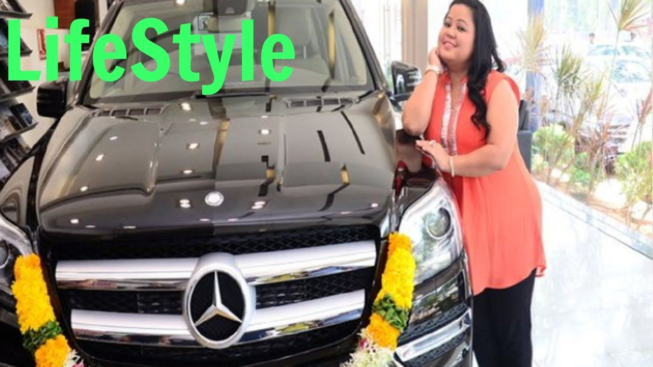 Ms dhoni net worth and earning with cars images a sports news - Bharti Singh Income Cars Houses Family Career Net Worth