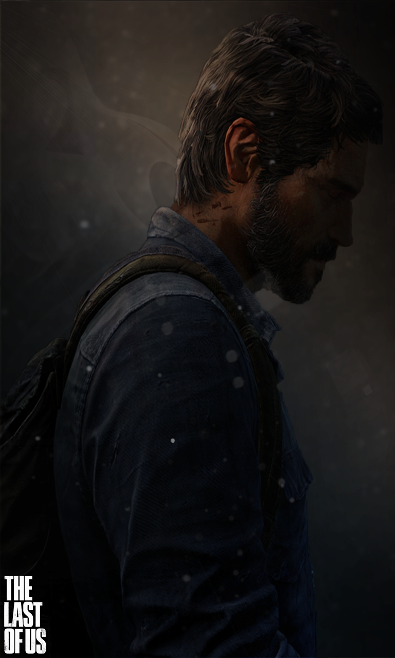 Pin By Tia On The Last Of Us The Last Of Us The Last Of Us2 Edge Of The Universe