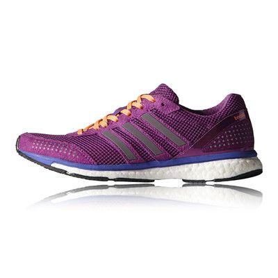 adidas adizero adios boost 2 women's running shoes