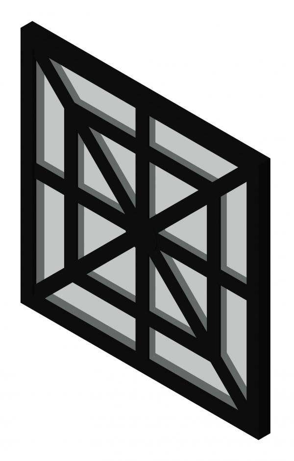 Object Curtain Wall Panel For Railing System Wall Paneling Curtain Wall Paneling