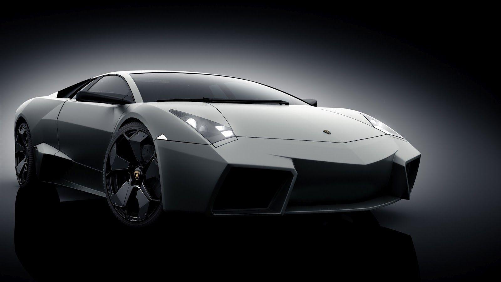 Epic Car Wallpapers: Lamborghini Reventon HD Wallpapers - Wallpaper Cave