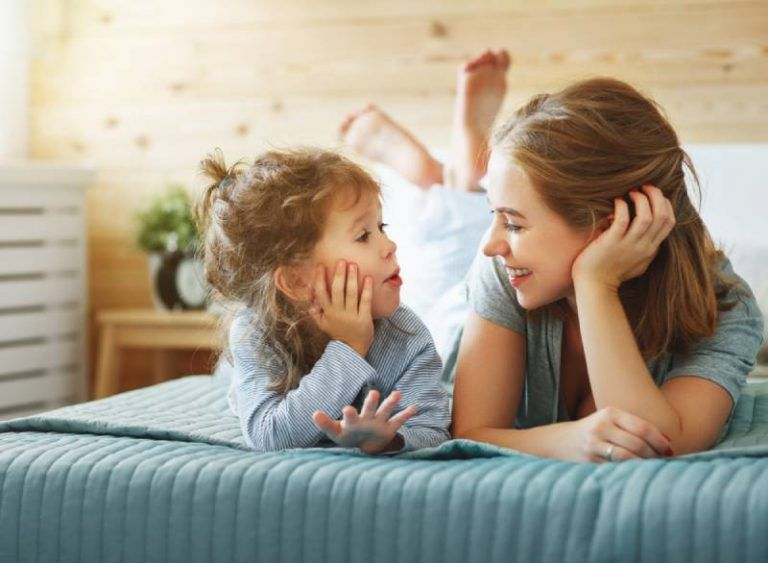 Parenting Goals: 7 Getable Goal Action Ideas To Raise Great Kids