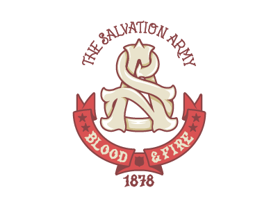 The Salvation Army Monogram Salvation Army Salvation Army Images