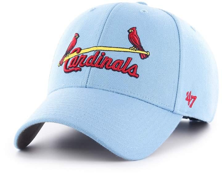 new styles 2ed59 d5c45  47 Men s St. Louis Cardinals MVP Hat