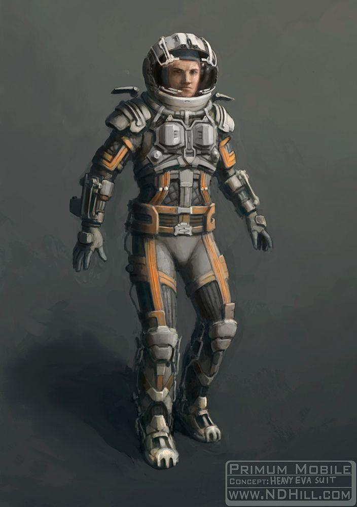 sci fi engineer character - Google Search | HARP SF ...