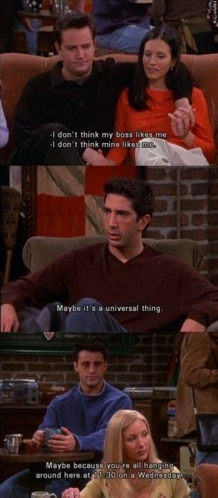 Friends Tv Show Funny Friend Memes Friends Tv Friends Funny