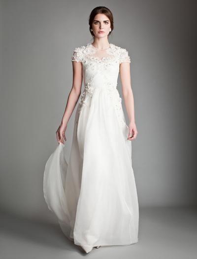 b3a99704eb1 Designer Wedding Dress Gallery  Temperley London
