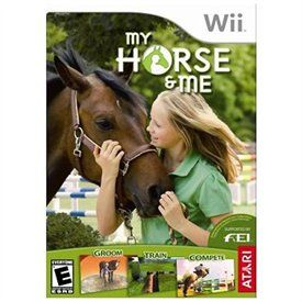 My Horse And Me Wii Game Like This Item Please Visit Here For
