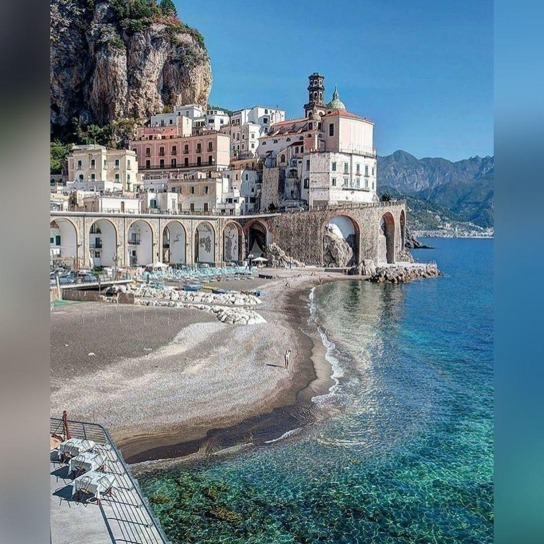 Италия курорты картинки
