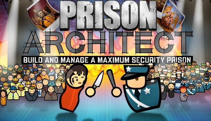 Prison Architect Begins SoftLaunch on iOS & Android
