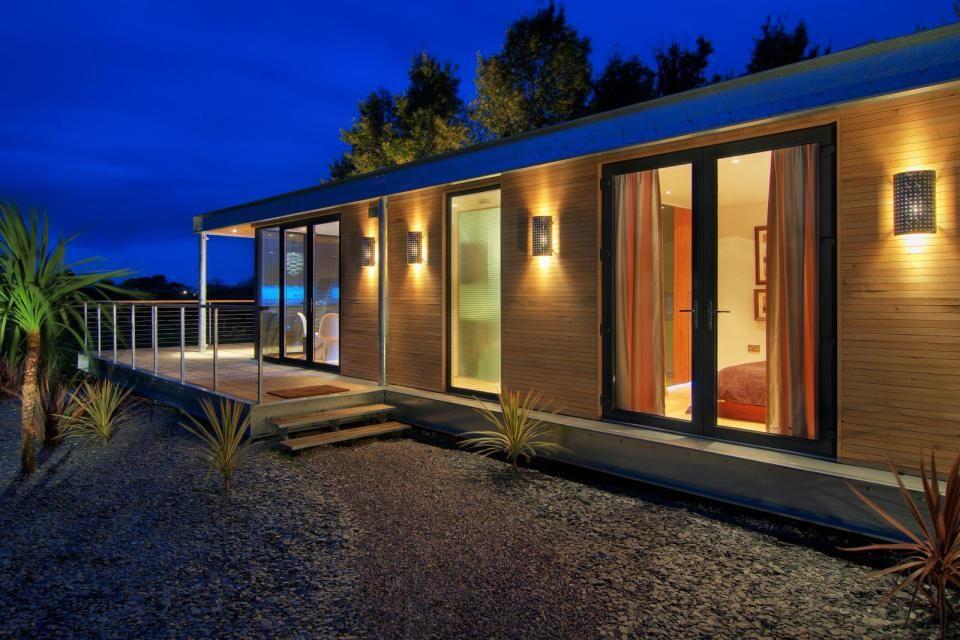 #EstudioDReam #Módulos #CasasdeDiseño #Diseño #Arte #Exteriores #Arquitectura Más información: info@estudiodream.es