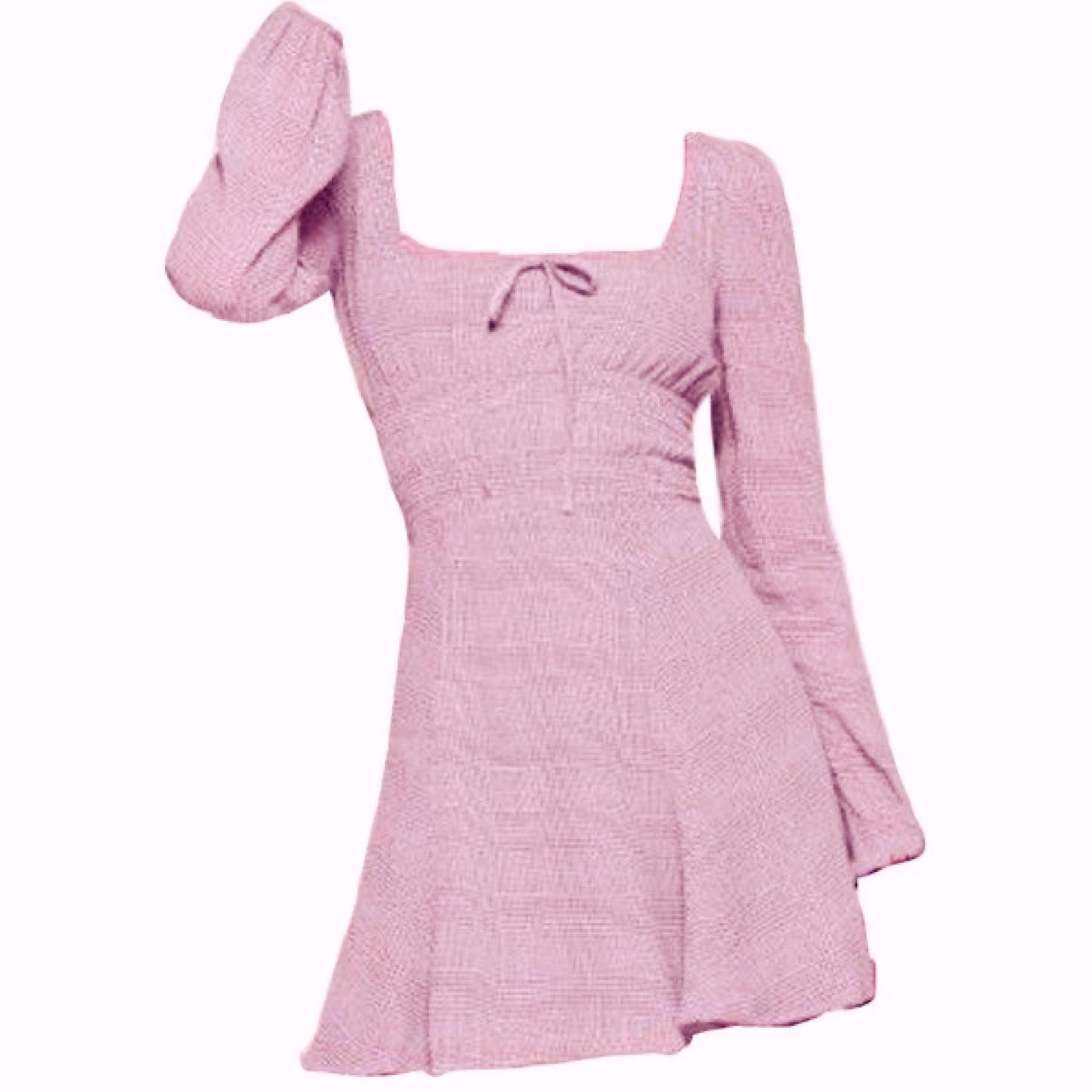 Pink Dress Png Pink Dress Short Pink Dress Soft Pink Dress