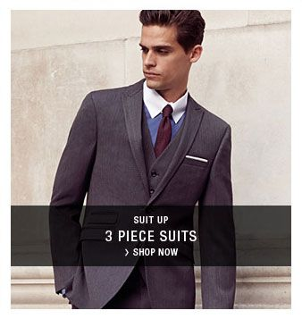 MenUSA.com offer back side vents suits for men. We are leading ...