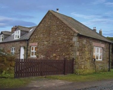 No 1 The Old Farm Cottage Goswick Northumberland
