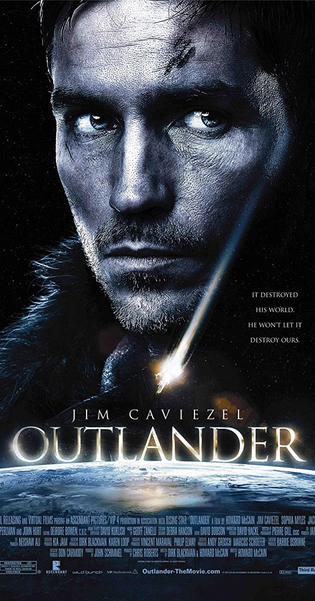 Directed By Howard Mccain With Jim Caviezel Sophia Myles Ron Perlman Jack Huston During The Reign Of The Vikings K Jim Caviezel Outlander Watch Outlander