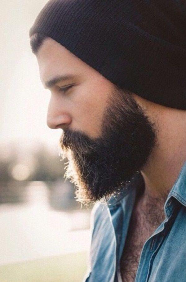 Sensational 1000 Images About Latest Beard Styles For Men On Pinterest Short Hairstyles For Black Women Fulllsitofus