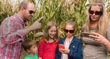 20ad1df2546ea57c05e45169e0af8694 - Denver Botanic Gardens Corn Maze Hours