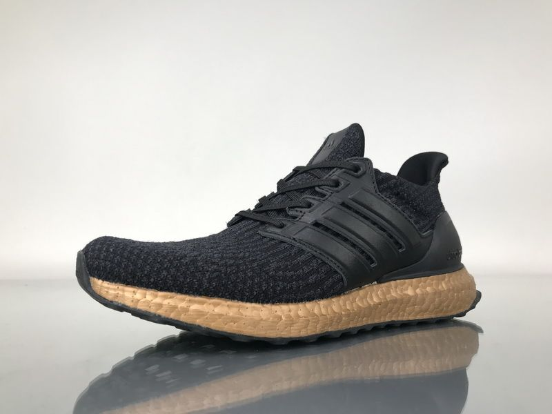 "cad371519d6 Adidas Ultra Boost 3.0 ""BlackBronze"" Real Boost BA8922 Men Women Ladies  Girls Real Boost for Sale2"