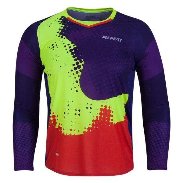 27b3caf3c87 Rinat Hyper Nova Goalkeeper Jersey Goalkeeper