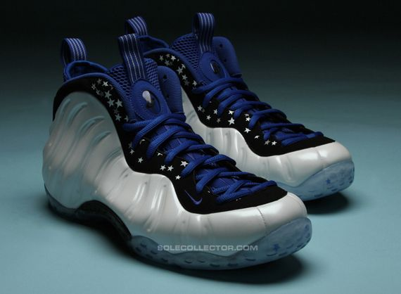 new style 4b511 5577d Nike Air Foamposite One - Penny Hardaway