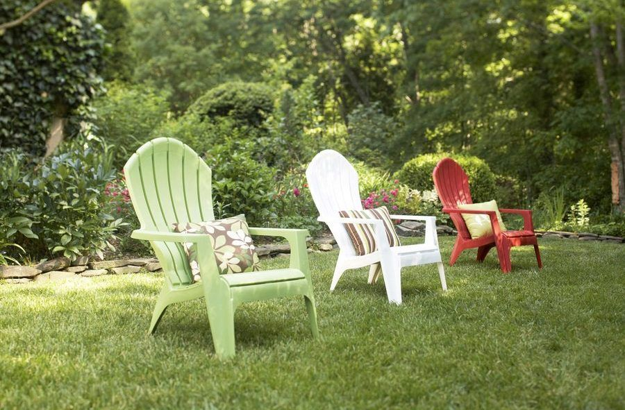 8 ridiculously simple tricks to get your outdoor space