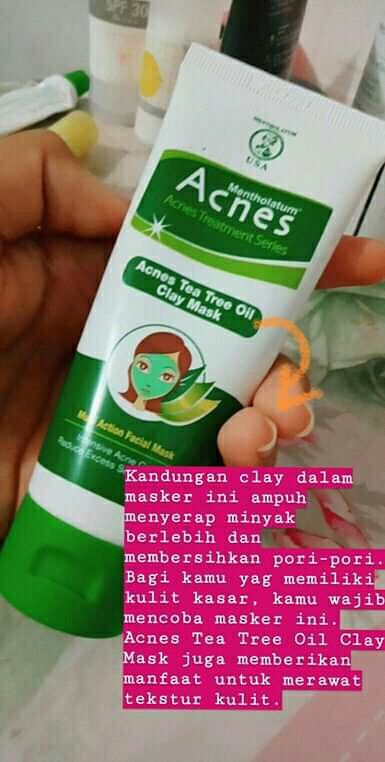 Skin Care Rutin Lokal Kulit Kasar Jerawat